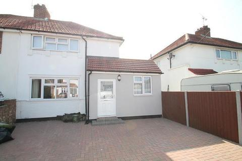 4 bedroom semi-detached house for sale - Hazel Grove, Staines-Upon-Thames, TW18