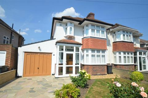 3 bedroom semi-detached house for sale - Lake Road, Shirley, Croydon
