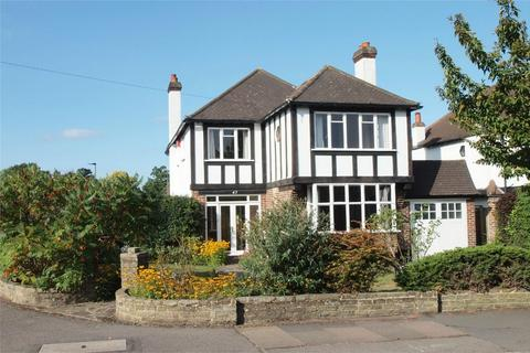 3 bedroom detached house for sale - Kingswood Avenue, Bromley, Kent