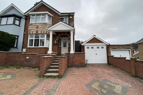 5 bedroom semi-detached house for sale - Highway Road, Evington, LE5