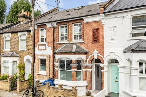 3 bedroom maisonette for sale - Becklow Road, Shepherds Bush