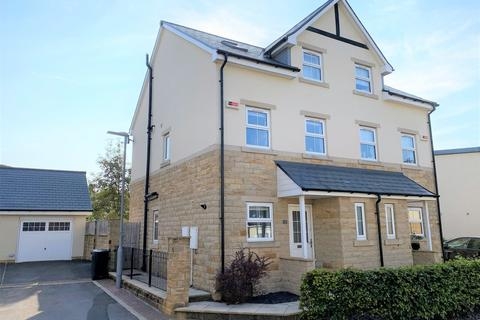 3 bedroom semi-detached house for sale - Bill Bowes Court, Menston, Ilkley