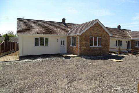 3 bedroom detached bungalow to rent - Sharpes Corner Lakenheath