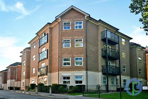 2 bedroom apartment for sale - Gilson Place, Coppetts Road, London, N10