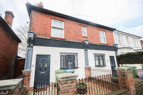 1 bedroom maisonette for sale - Shirley Road, Southampton
