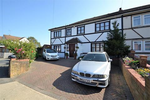4 bedroom semi-detached house for sale - Elm Road, Bedfont