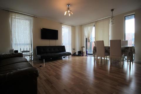 2 bedroom flat to rent - Flat , Conrad Court,  Needleman Close, London