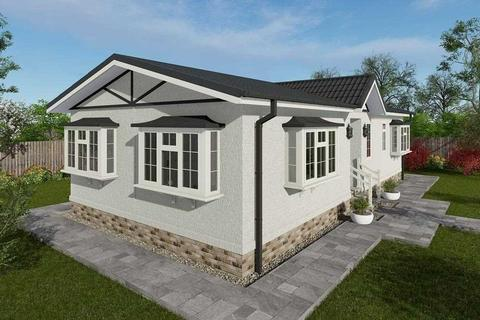 2 bedroom park home for sale - The Reprise - show home - SPECIAL PRICE, Riverside Meadow, Exeter