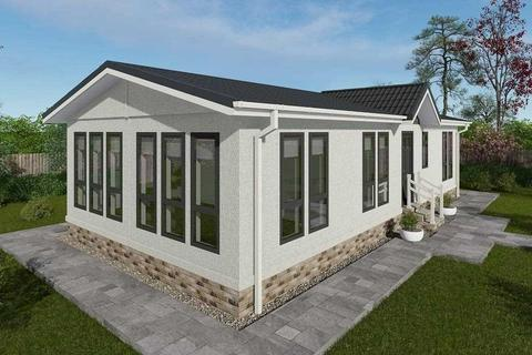 2 bedroom park home for sale - The Sofia - Show Home - SPECIAL OFFER, Riverside Meadow, Exeter