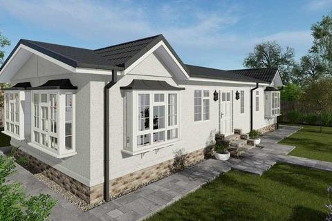 2 bedroom park home for sale - The Anthem - show home - SPECIAL PRICE, Riverside Meadow, Exeter