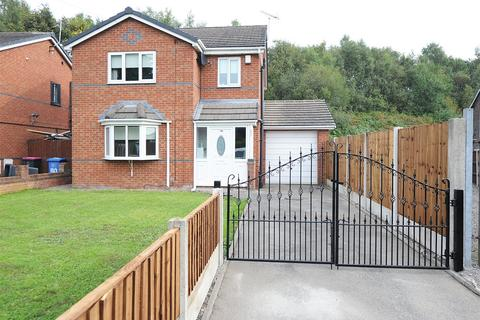3 bedroom detached house for sale - 108 Fir Street, Cadishead M44 5AG