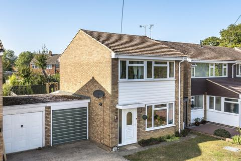 3 bedroom link detached house for sale - Knaves Acre, Headcorn