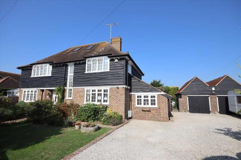 3 bedroom detached house for sale - Beehive Lane, Ferring.