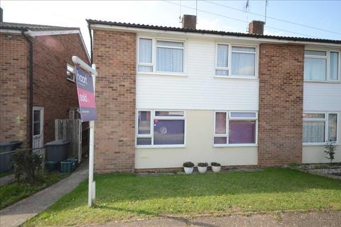 2 bedroom maisonette for sale - Kelvedon Close, Chelmsford