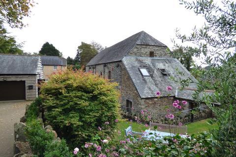 4 bedroom barn conversion for sale - Chichester Barn, Plympton