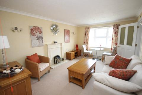 2 bedroom apartment for sale - ELIZABETH COURT, CRANE BRIDGE ROAD, SALISBURY, WILTSHIRE, SP2 7UX