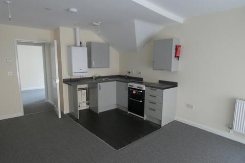 1 bedroom flat to rent - Flat 4, 13 Market St, Bridgend, CF31 1LL