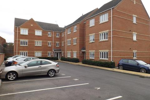 2 bedroom apartment to rent - Kelham Drive, Sherwood