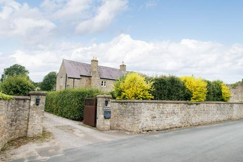 5 bedroom manor house for sale - The Old Hall, Thornton Steward, Ripon HG4 4BD