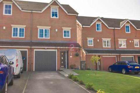 4 bedroom semi-detached house for sale - St. Matthews Close, Renishaw, Sheffield, S21