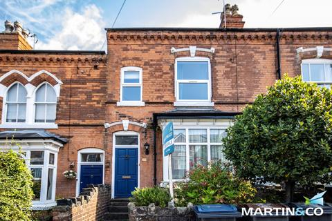 3 bedroom terraced house for sale - Rose Road, Harborne, B17