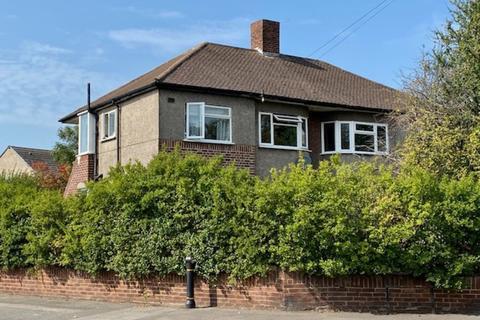 2 bedroom ground floor flat for sale - Green Wrythe Lane, Carshalton