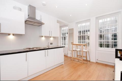 Studio to rent - Portman Square, Marylebone