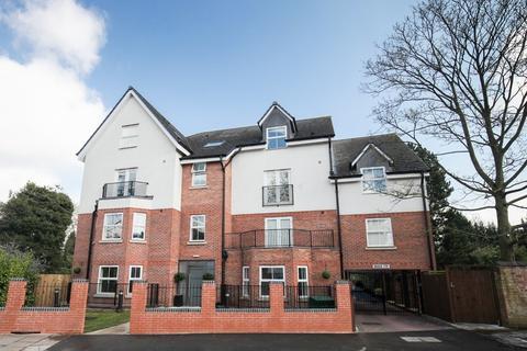 2 bedroom apartment to rent - Montague House, Montague Road, Edgbaston, B16