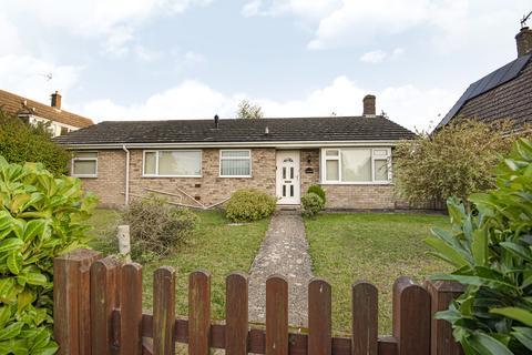 3 bedroom detached bungalow for sale - Pound Hill, Bacton