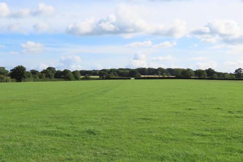 Land for sale - Land at Leighfield Farm, The Leigh, Cricklade, Swindon, Wiltshire
