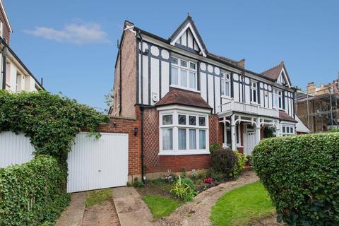 5 bedroom semi-detached house for sale - Onslow Gardens, South Wallington