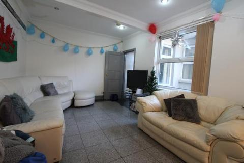7 bedroom terraced house to rent - Harriet Street - 2021, , Cardiff