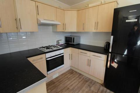 7 bedroom terraced house to rent - Richmond Road - 2021, , Cardiff