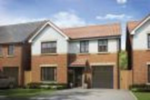 4 bedroom detached house for sale - Lorimer Close, Sedgefield