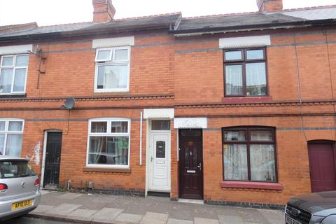 3 bedroom terraced house for sale - Chepstow Road, Off Evington Road, Leicester
