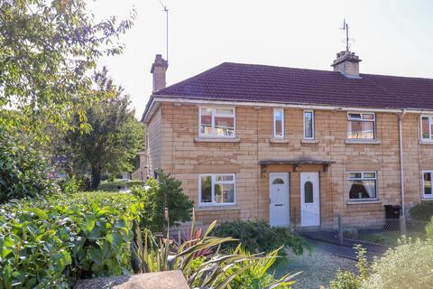 2 bedroom end of terrace house for sale - Avon Park, Bath