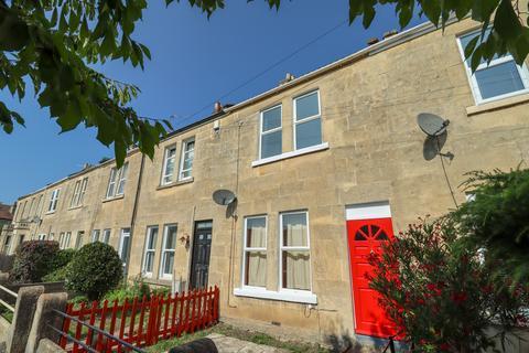 2 bedroom terraced house for sale - Highland Terrace, Oldfield Park, Bath