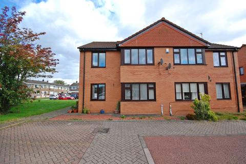 1 bedroom flat for sale - Farnham Close, Newton Hall, Durham