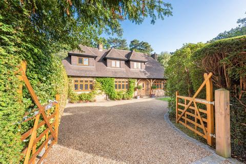 4 bedroom detached house for sale - Chipstead Village