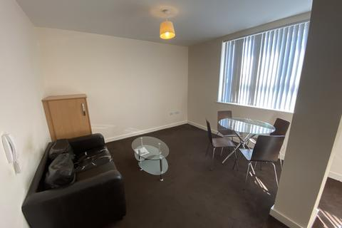 1 bedroom apartment to rent - WISDEN Talbot Road Old Trafford Manchester