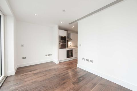 Studio to rent - Duckman Tower, 3 Lincoln Plaza, Canary Wharf, E14