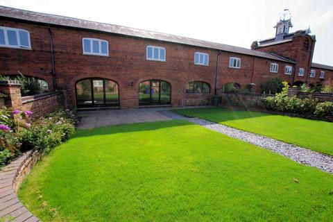 4 bedroom barn conversion for sale - Tixall Court, Tixall