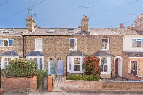 3 bedroom terraced house for sale - Charles Street, East Oxford, OX4