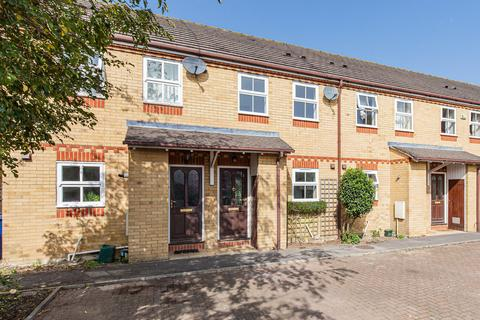 2 bedroom terraced house for sale - Harold Hicks Place, East Oxford, OX4