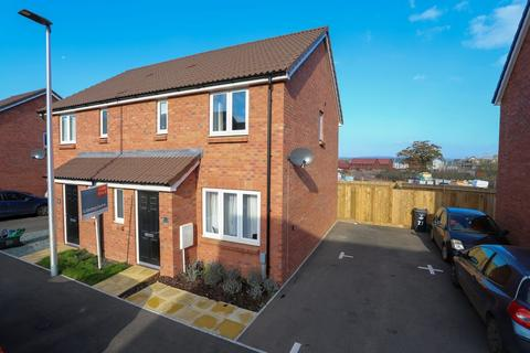 3 bedroom semi-detached house for sale - Buzzard Way, Cranbrook