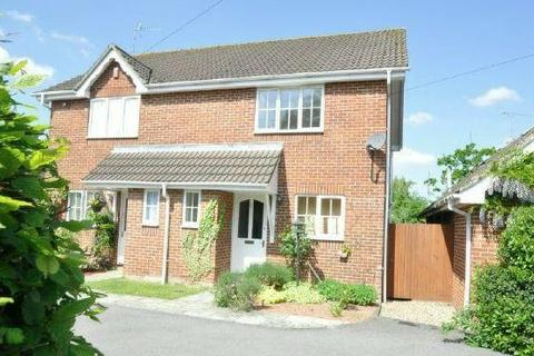 3 bedroom semi-detached house to rent - Richards Court, Barbe Baker Avenue, West End, Southampton SO30 3RJ
