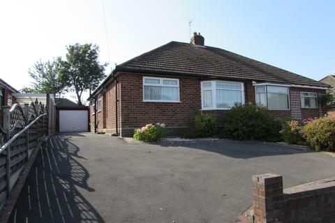2 bedroom semi-detached bungalow for sale - Coton Grove, Shirley