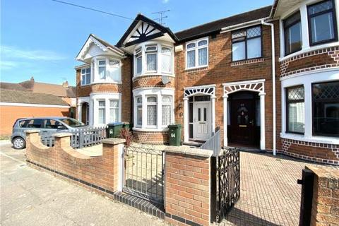 3 bedroom terraced house for sale - Dartmouth Road, Coventry