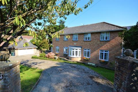 5 bedroom detached house for sale - Chatsworth Avenue, Shanklin