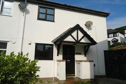 2 bedroom end of terrace house for sale - All Saints Avenue, Conwy